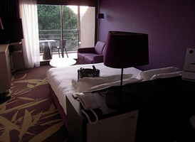 Hôtel 4 étoiles à Marseille ? Faites votre sélection sur hotels.com