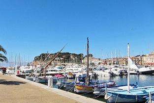 5 bonnes raisons de séjourner à Sanary sur mer