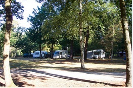 Camping Parc Mogador Campasun
