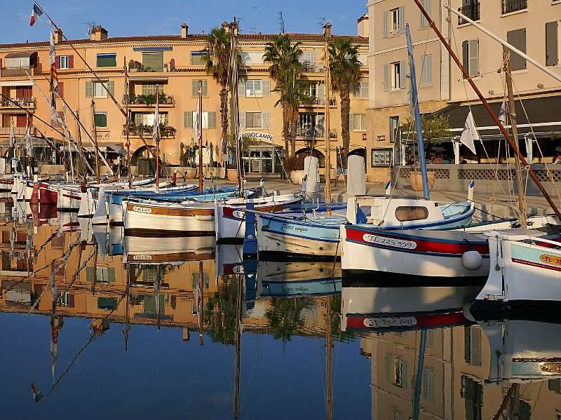 Sanary-sur-Mer, un lieu de vacances incontournable dans le Var