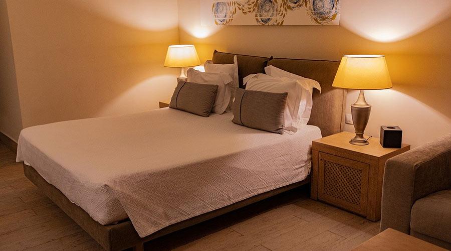Un hôtel près de Saint-Cyr-sur-Mer, classé 4 étoiles