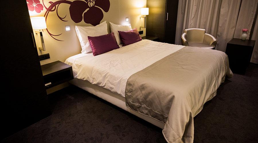 Un hotel Ollioule 3 étoiles