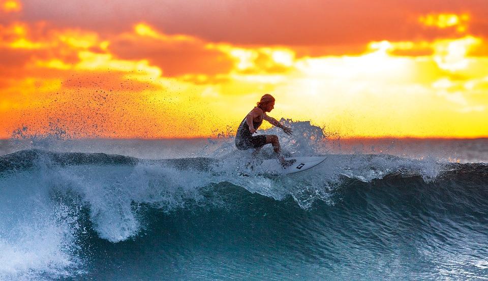 On vous présente 3 écoles de surf près de Sanary