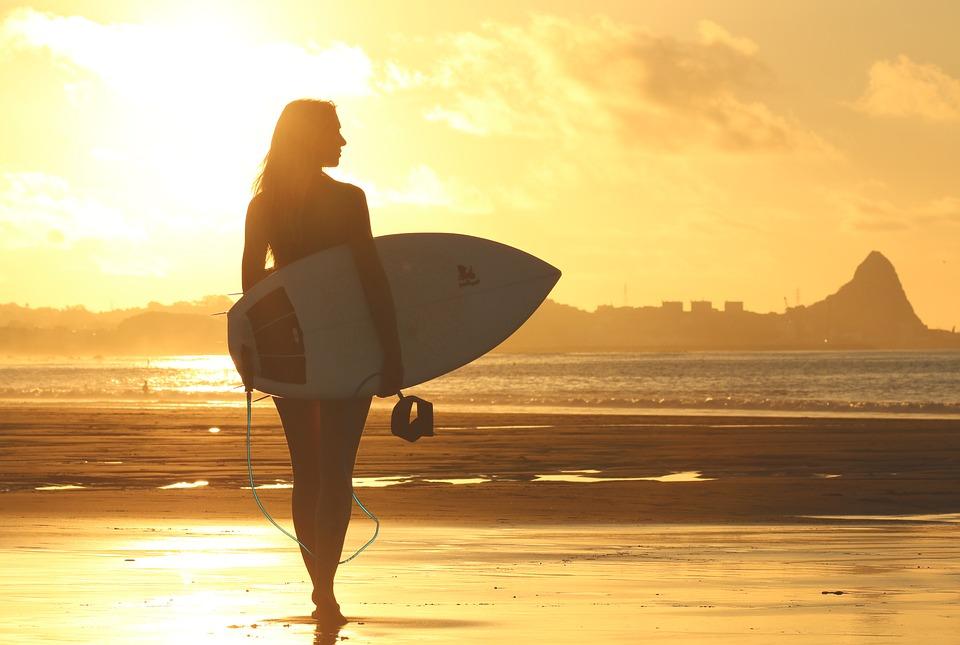 Les meilleurs spots de surf à Sanary-sur-Mer